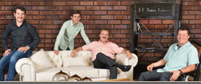 Horizon Homeu0027s Senior Staff Has Over 75 Years Of Combined Experience  Bringing Unique Home Furnishings To Quality North American Dealers.