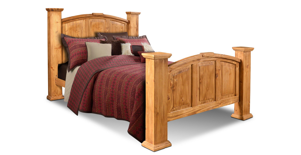 H4811-Bed