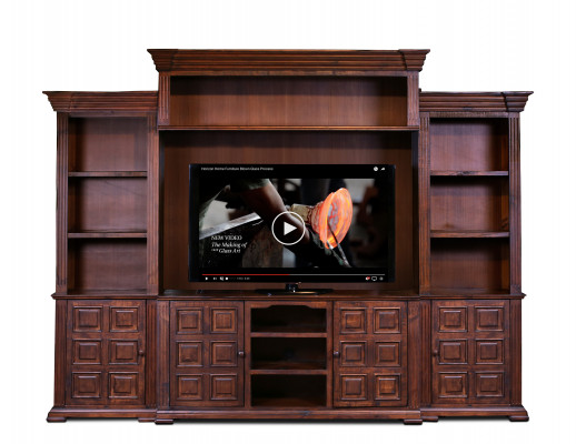 H2815-Wall Unit