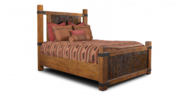 H4065-Bed