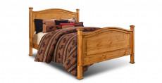 H4832-Queen Bed