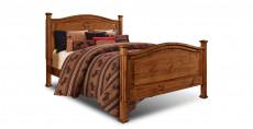 H4833-Bed-BRN